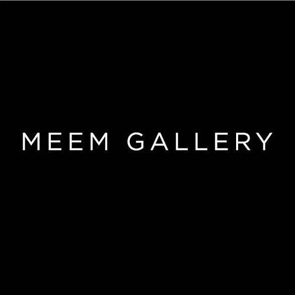 Meem Gallery Dubai source Facebook page of the gallery