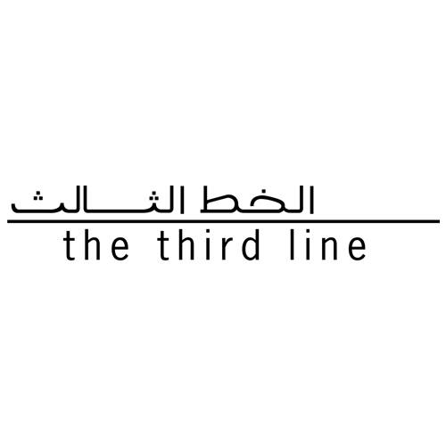source Facebook page of The Third Line gallery, Dubai