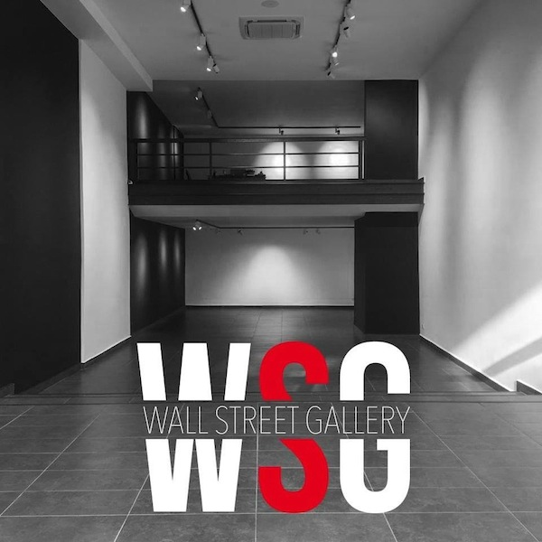 source Facebook page of Wall Street Gallery - Marrakech