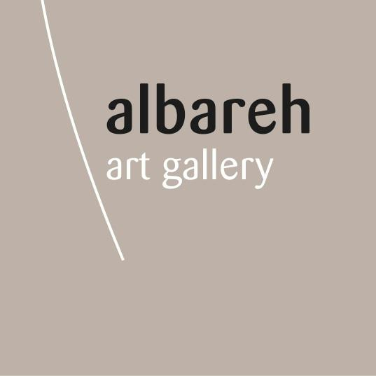 Albareh Art Gallery, Bahrain. source Facebook page of Albareh Art Gallery